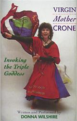 Virgin Mother Crone
