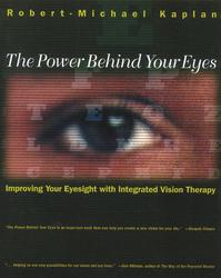 The Power Behind Your Eyes