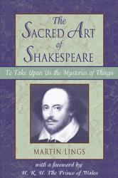 Sacred Art of Shakespeare