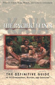 Kava: The Pacific Elixir