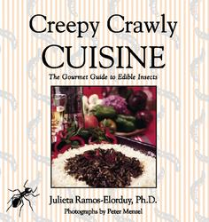 Creepy Crawly Cuisine