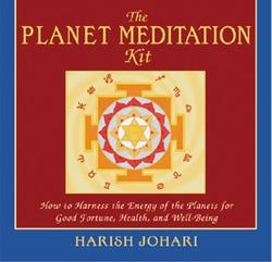 The Planet Meditation Kit