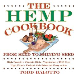 The Hemp Cookbook