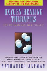 Oxygen Healing Therapies