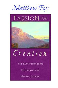 Passion for Creation