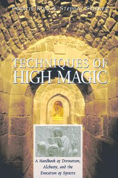 Techniques of High Magic