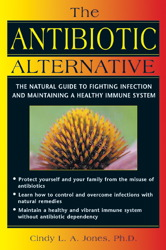 The Antibiotic Alternative