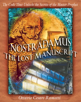 Nostradamus: The Lost Manuscript