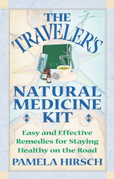 The Traveler's Natural Medicine Kit