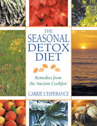 The Seasonal Detox Diet