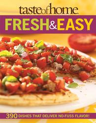 Taste of Home: Fresh & Easy