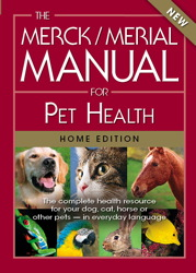 The Merck/Merial Manual for Pet Health