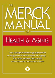 Merck Manual of Health and Aging