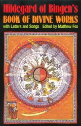 Hildegard of Bingen's Book of Divine Works