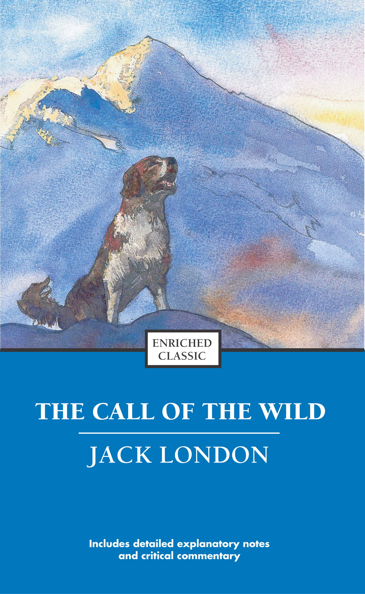 Simple Book Cover Quote ~ The call of wild book by jack london official