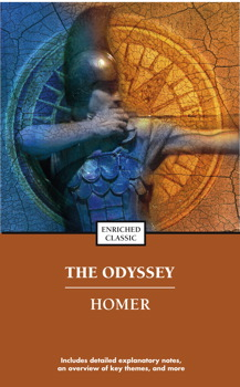 an analysis of the theme of motivation of odysseus in the odyssey by homer The odyssey, literary analysis - theme of revenge in homer's odyssey.