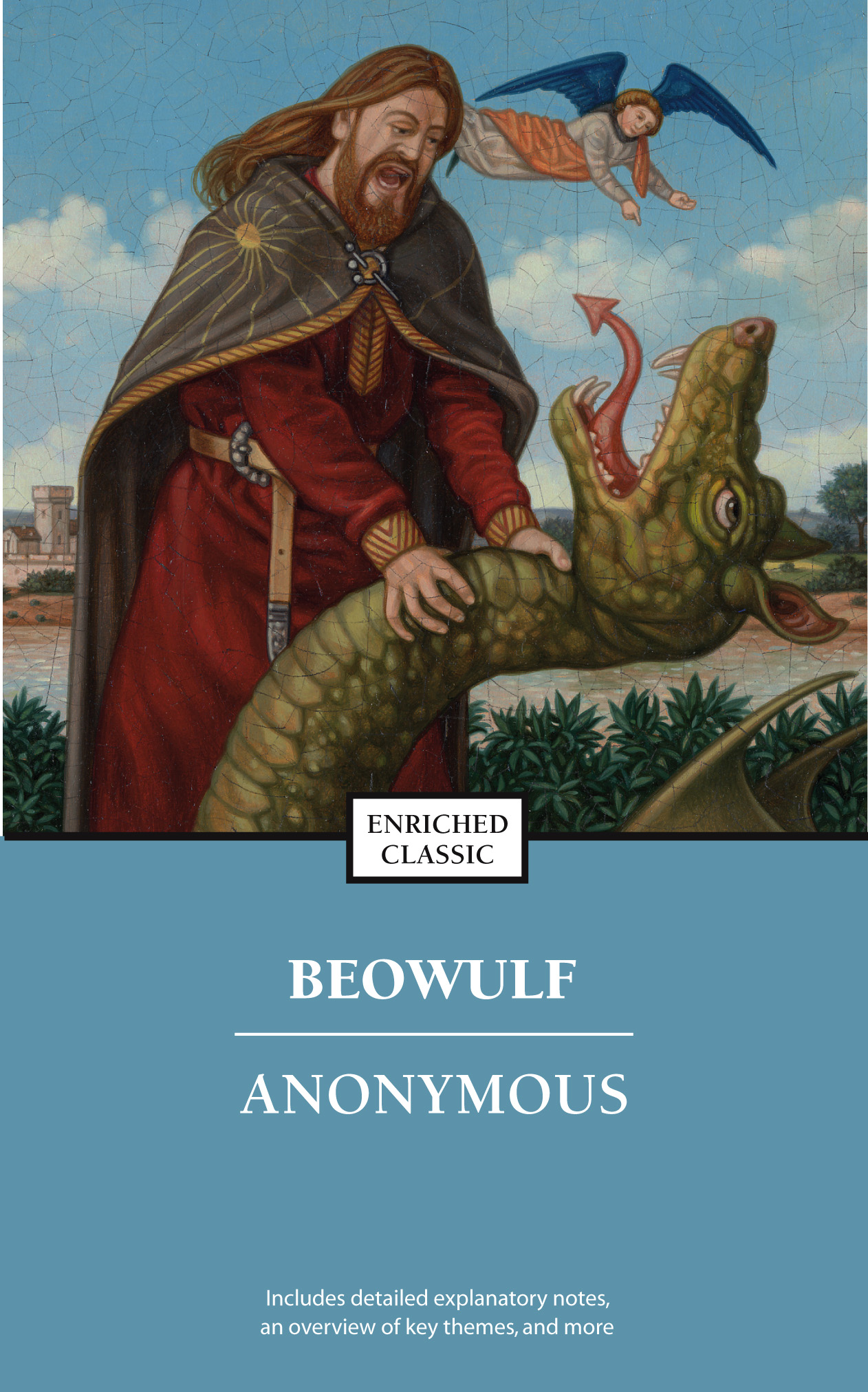 an analysis of the tale of beowulf The tale of beowulf keep a memory of me begin your character analysis of the monster with a sentence stating your general assessment of grendel as a character.