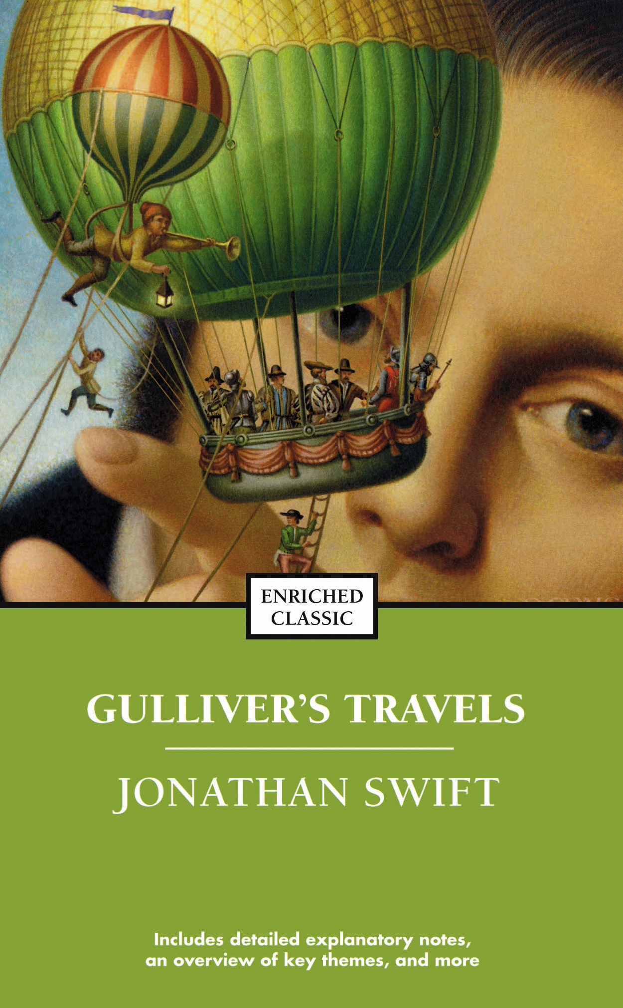 an analysis of the satire in gullivers travels by jonathan swift Friends, in this chapter, we will study the novel gulliver's travels by jonathan swift a study of this chapter will enable you to:- a) analyse the character of gulliver b) study the four parts of gulliver's travels c) analyse the structure of gulliver's travels d) analyse gulliver's travels as an example of irony and satire.