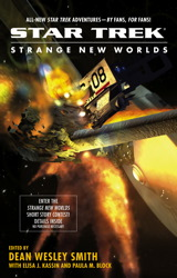 Star Trek: Strange New Worlds VIII