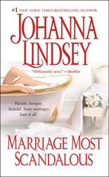 Marriage Most Scandalous book cover