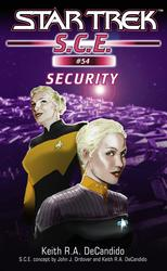 Star Trek: Security
