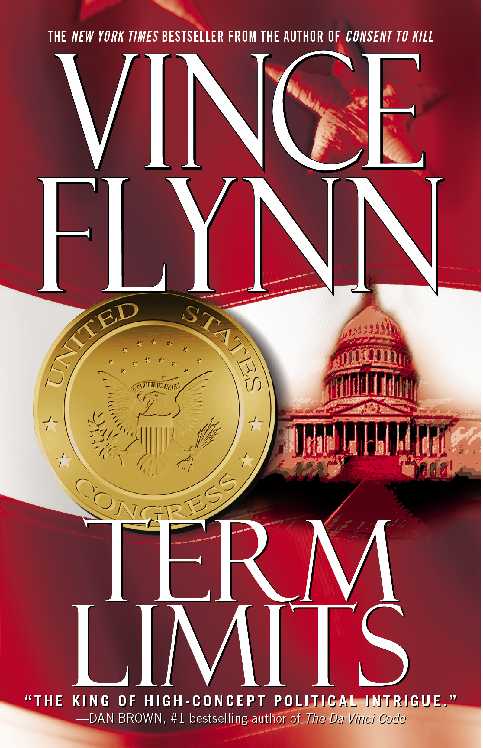 Vince flynn official publisher page simon schuster uk book cover image jpg term limits fandeluxe PDF