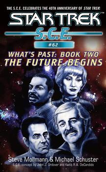 Star Trek: Future Begins
