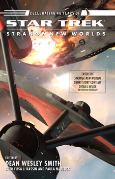 Star Trek: Strange New Worlds IX