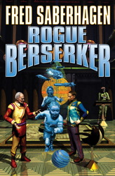 Rougue Berserker