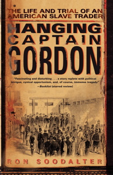 Hanging Captain Gordon
