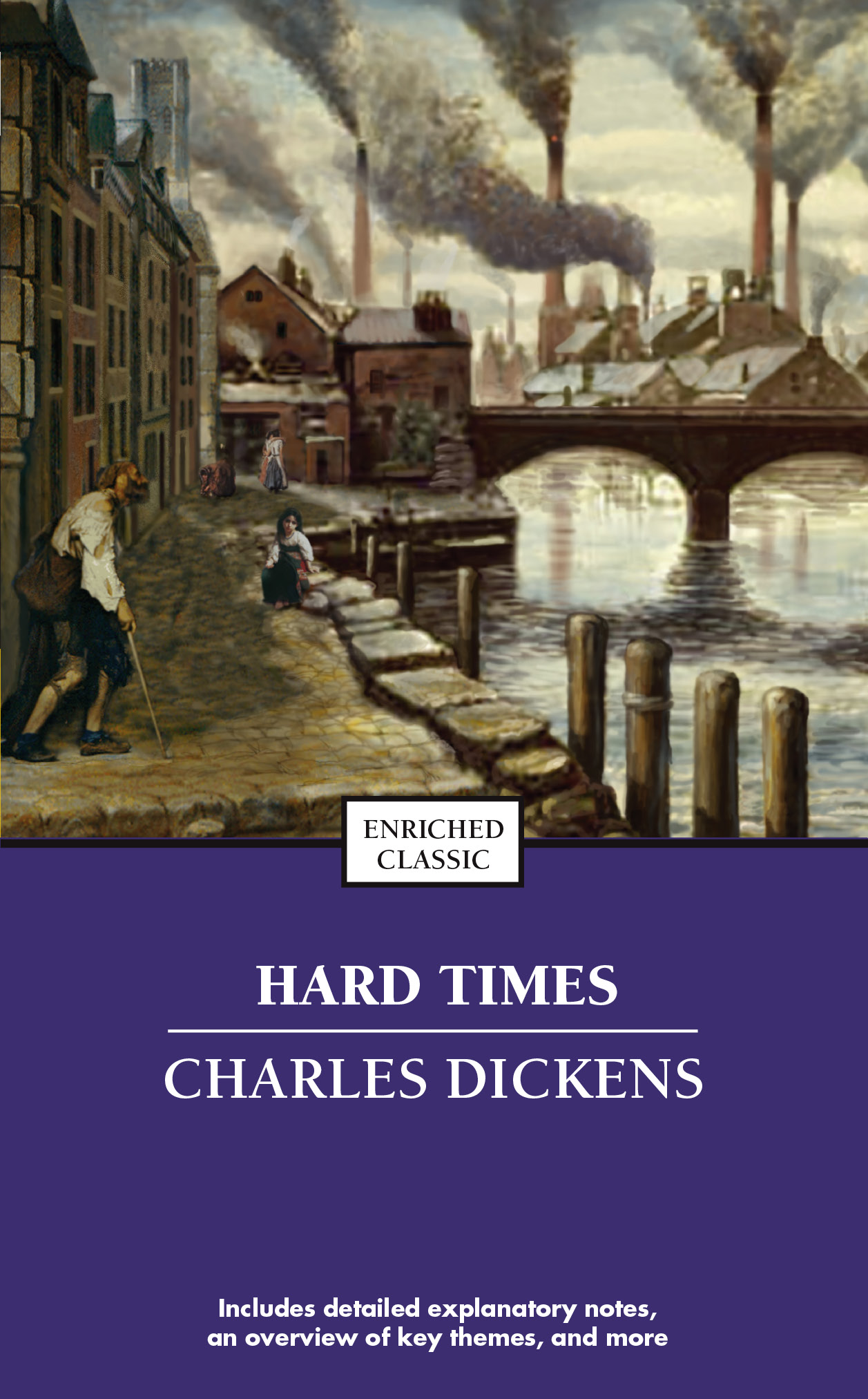 hard times by charles dickens 2 essay Essay/term paper: hard times essay, term paper if you need a custom term paper on charles dickens: hard times harriet the spy essay in book 2 i think harriet has mixed feelings she is often rude, cruel, and impatient.