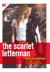 The Scarlet Letterman
