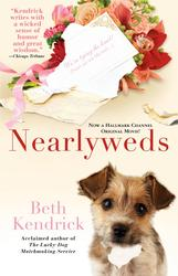 Nearlyweds book cover