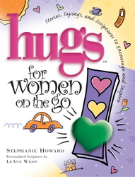 Hugs for Women on the Go