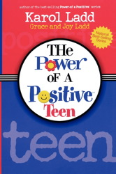 Power of a Positive Teen