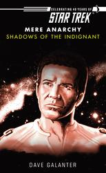 Star Trek: Shadows of the Indignant