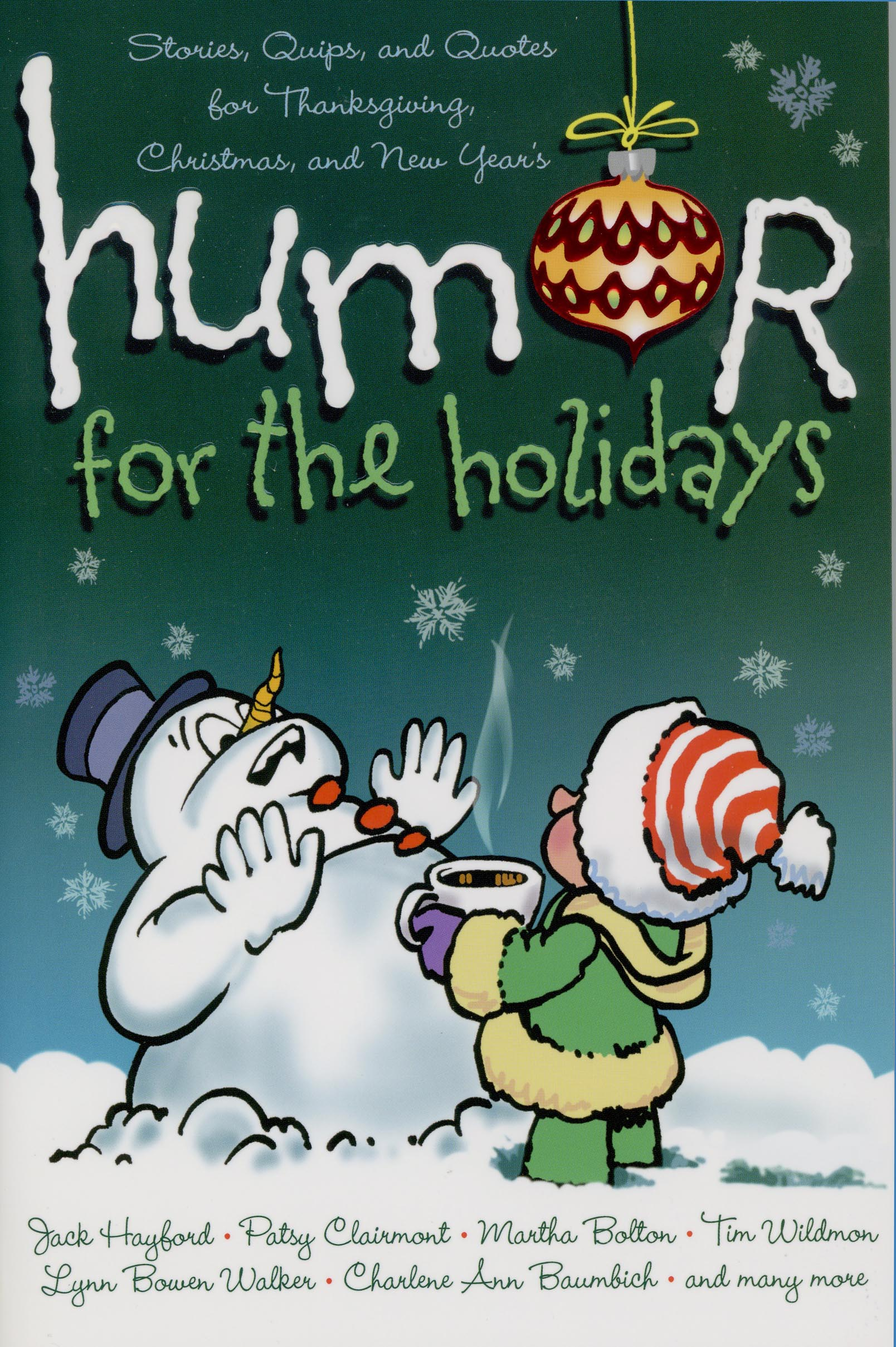 Quips N Quotes Humor For The Holidays  Bookshari Macdonald  Official