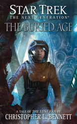 Star Trek: The Next Generation: The Lost Era: The Buried Age