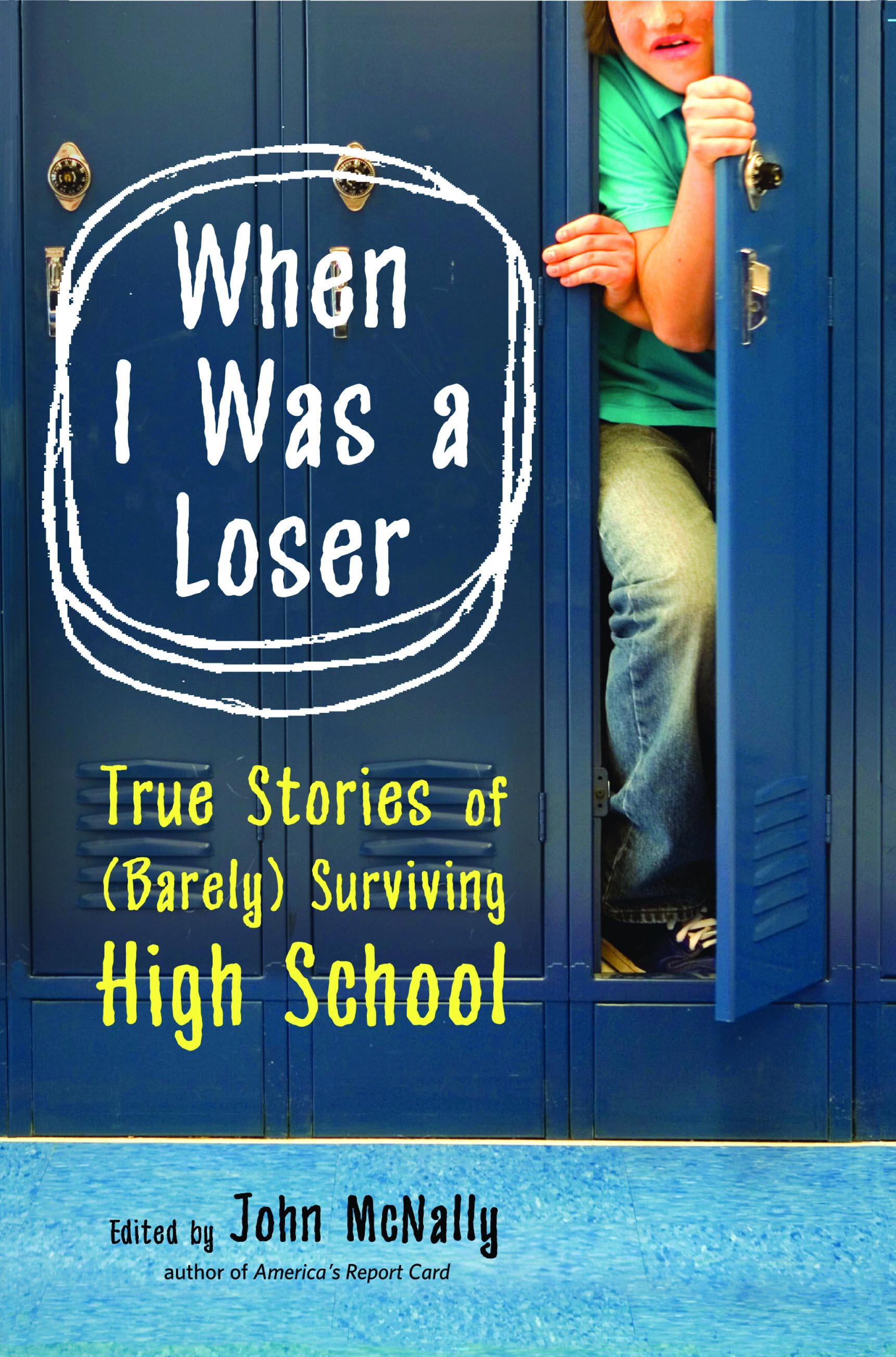 the loser list book report Read common sense media's dial l for loser: a clique novel review, age rating, and parents guide  report this review   dial l for loser is a well-written book .