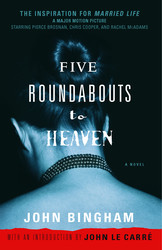 Five Roundabouts to Heaven