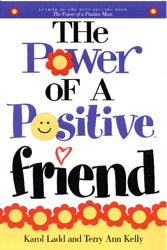 The Power of a Positive Friend