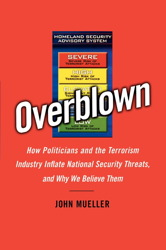 Overblown