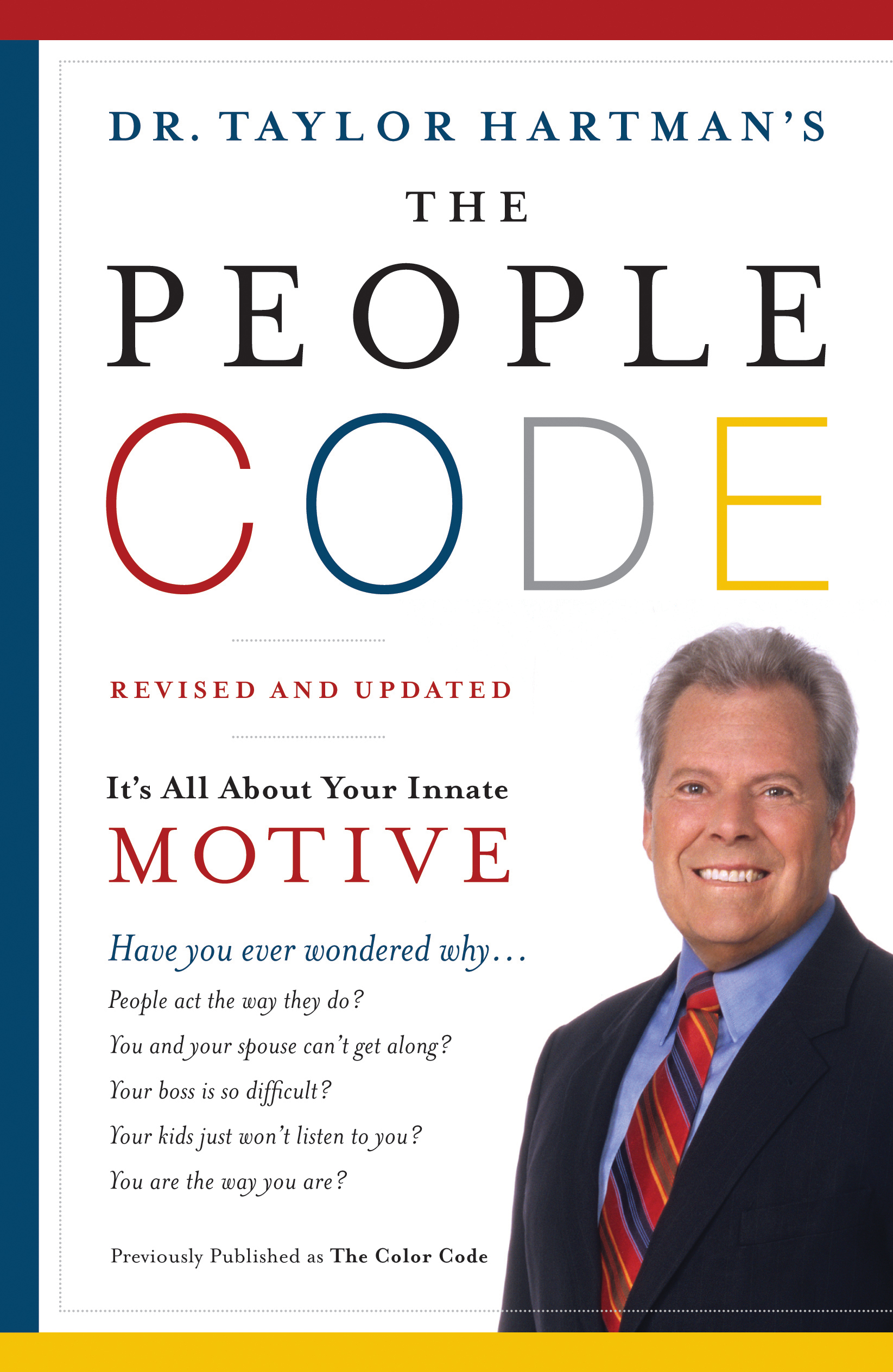 cvr9781416542308 9781416542308 hr the people code - Color Code Book