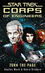 Star Trek: Corps of Engineers: Turn the Page