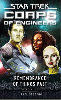Star Trek: Remembrance of Things Past