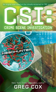 CSI: Headhunter