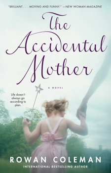 The Accidental Mother book cover