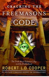 Cracking the Freemasons Code