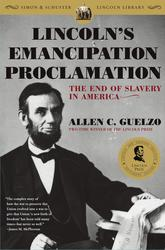 Lincoln's Emancipation Proclamation