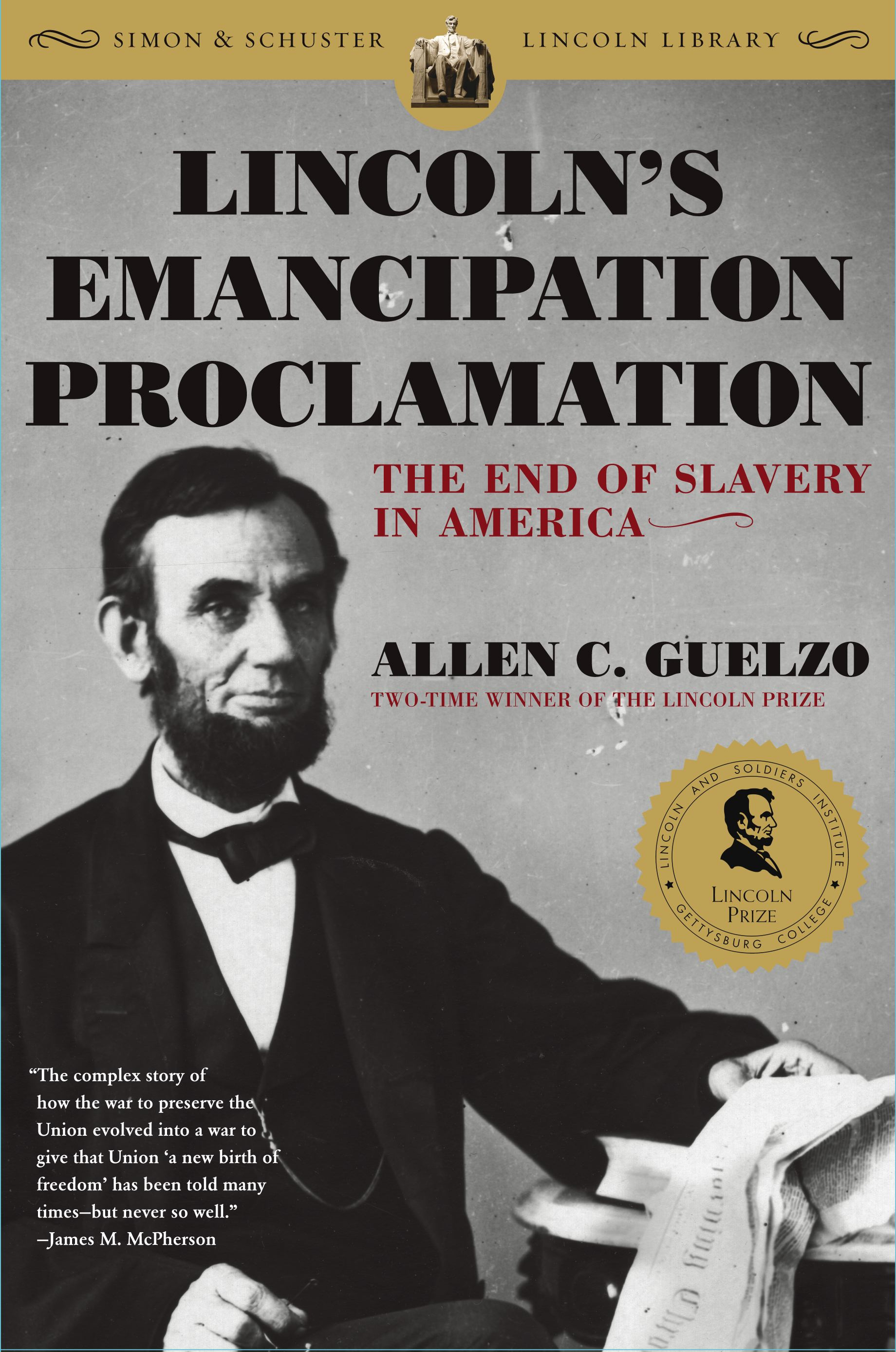 I have to write an essay on the Emancipation Proclamation?